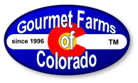 Best Dips made with love from Gourmet Farms of Colorado